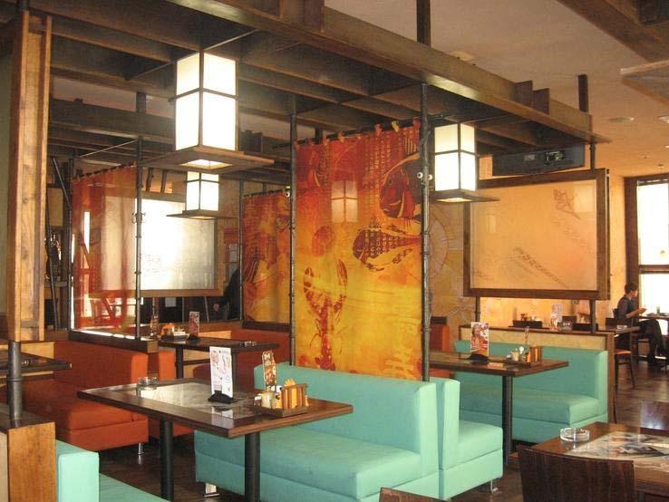 Ресторан Нияма